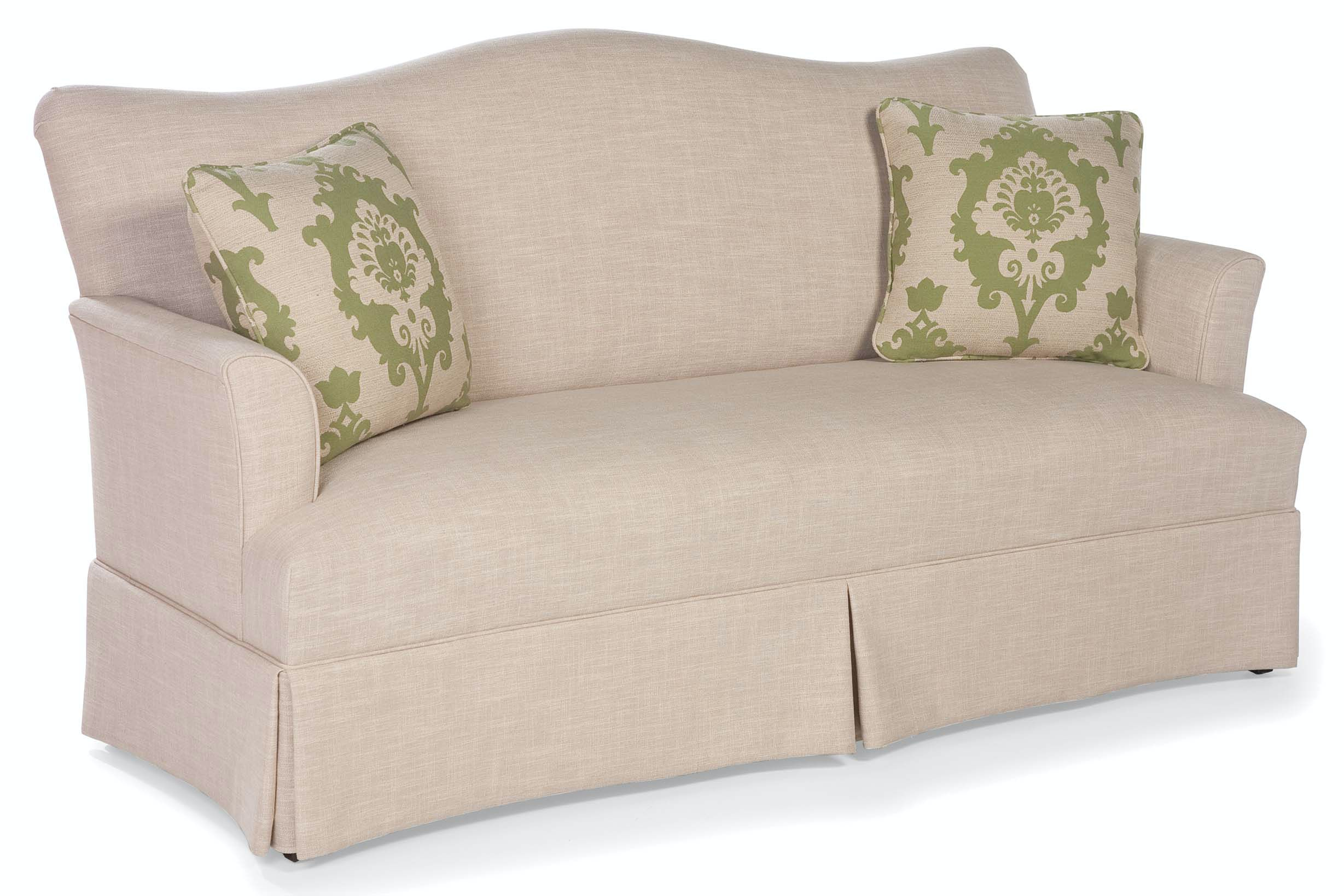 Fairfield Chair Company Monroe Sofa 2770 50