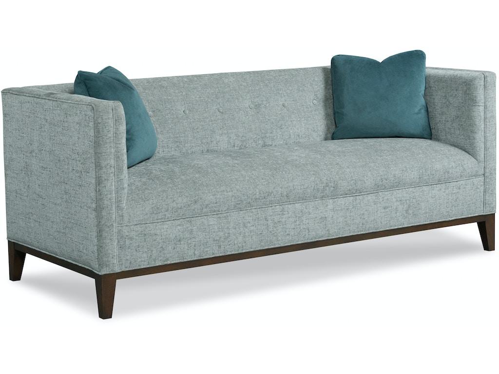 Fairfield Chair Company Living Room Colton Sofa 2775 50