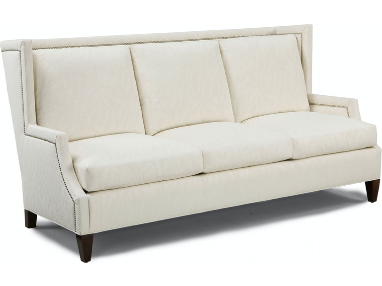 Fairfield Chair Company Living Room Stuart Sofa 2779 50 La Waters