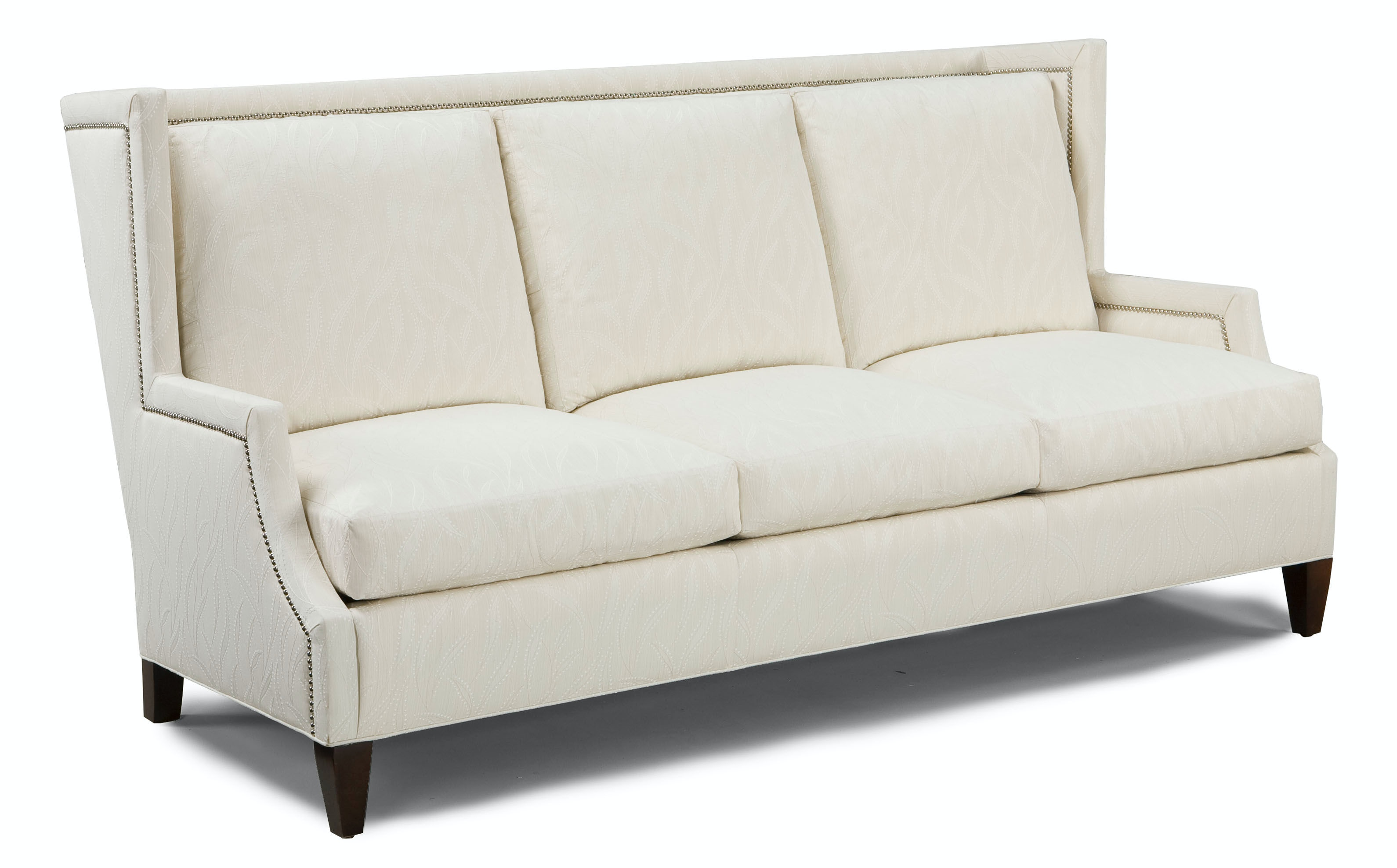 Fairfield Chair Company Living Room Stuart Sofa 2779 50 At Whitley Furniture  Galleries