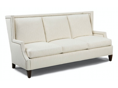 Fairfield Chair Company Living Room Bristol Sofa 2738 50