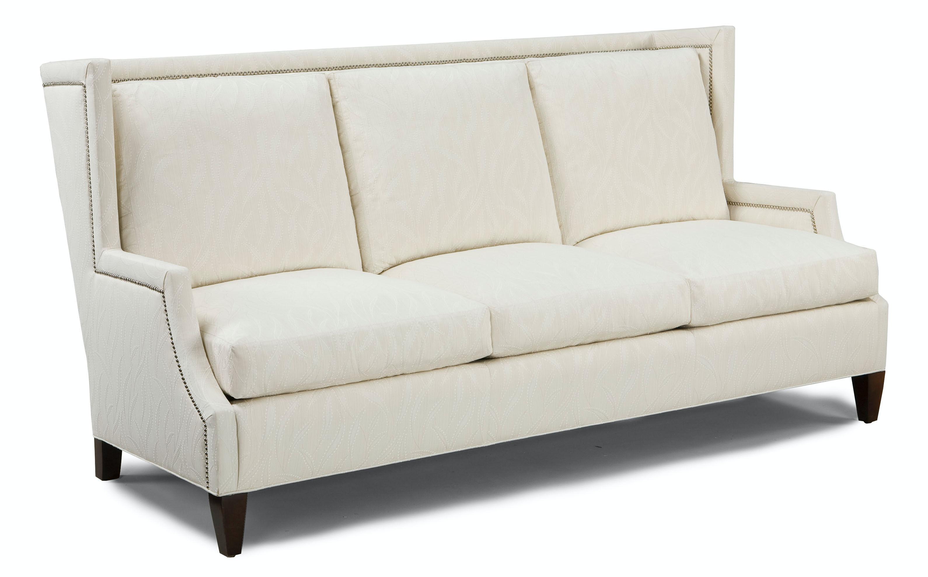 Fairfield Chair Company Stuart Sofa 2779 50
