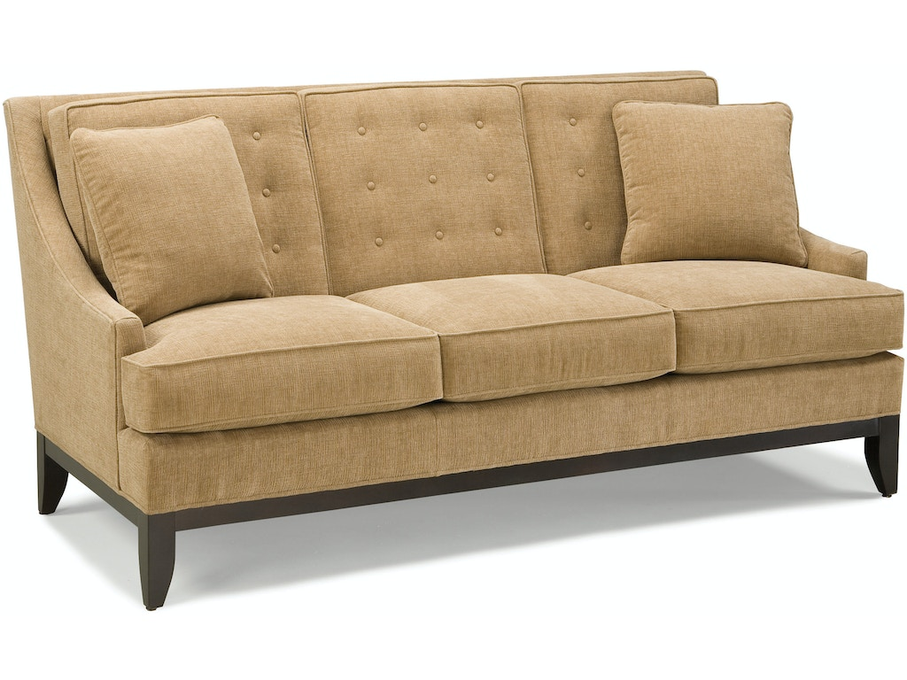 Fairfield chair company living room fenton sofa 2786 50 for Furniture 4 less decatur al