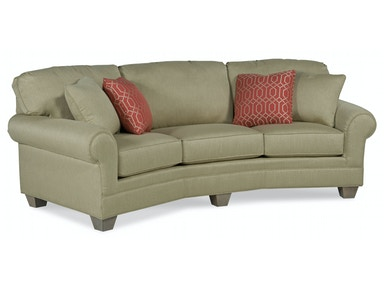 Fairfield Chair Company Corner Sofa 3758-57