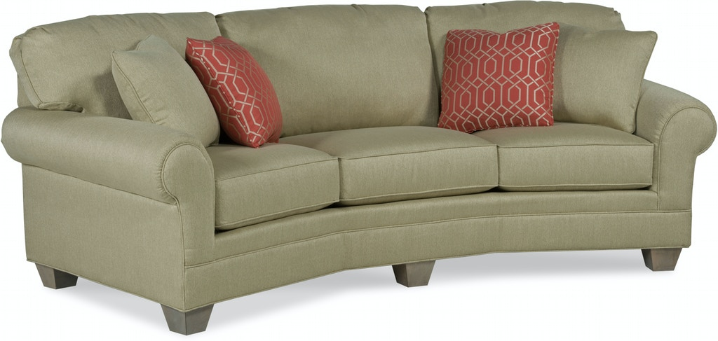 Fairfield Chair Company Living Room Ayden Corner Sofa 3758 57