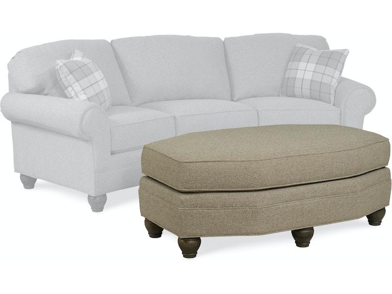 Astonishing Fairfield Chair Company Living Room Ottoman 3768 20 Dailytribune Chair Design For Home Dailytribuneorg