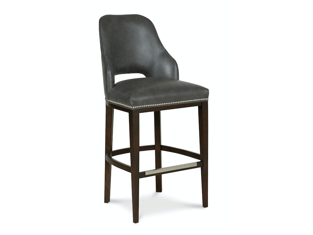 Fairfield Chair Company Bar and Game Room Bar Stool 5026-07 ...