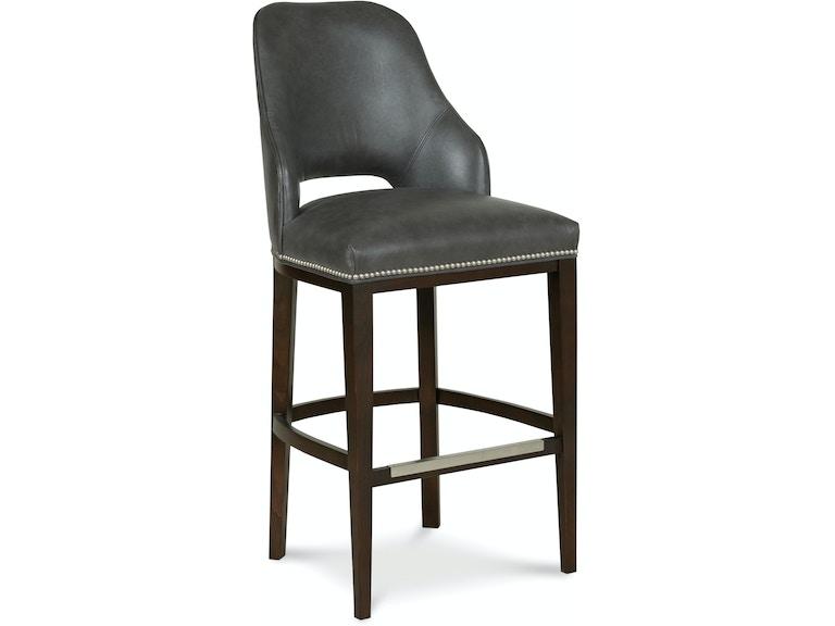 Fairfield Chair Company Bar And Game Room Darien Bar Stool