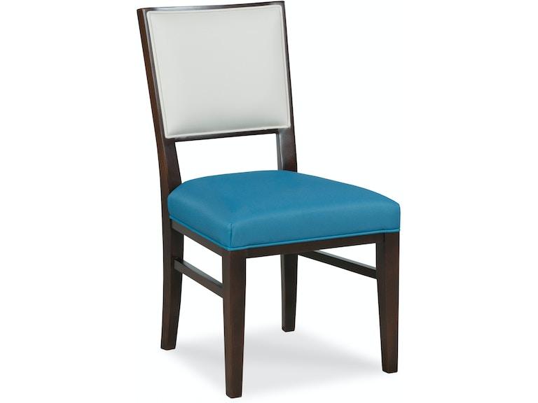 Fairfield Chair Company Dining Room Dilworth Side Chair 5049 05