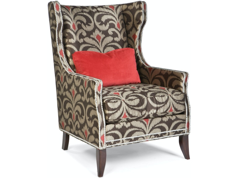 Fairfield chair company living room taylor lounge chair for W living room bar bellevue wa