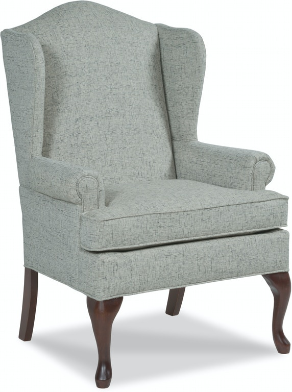 Amazing Fairfield Chair Company Living Room Bowman Wing Chair 5118 Ocoug Best Dining Table And Chair Ideas Images Ocougorg
