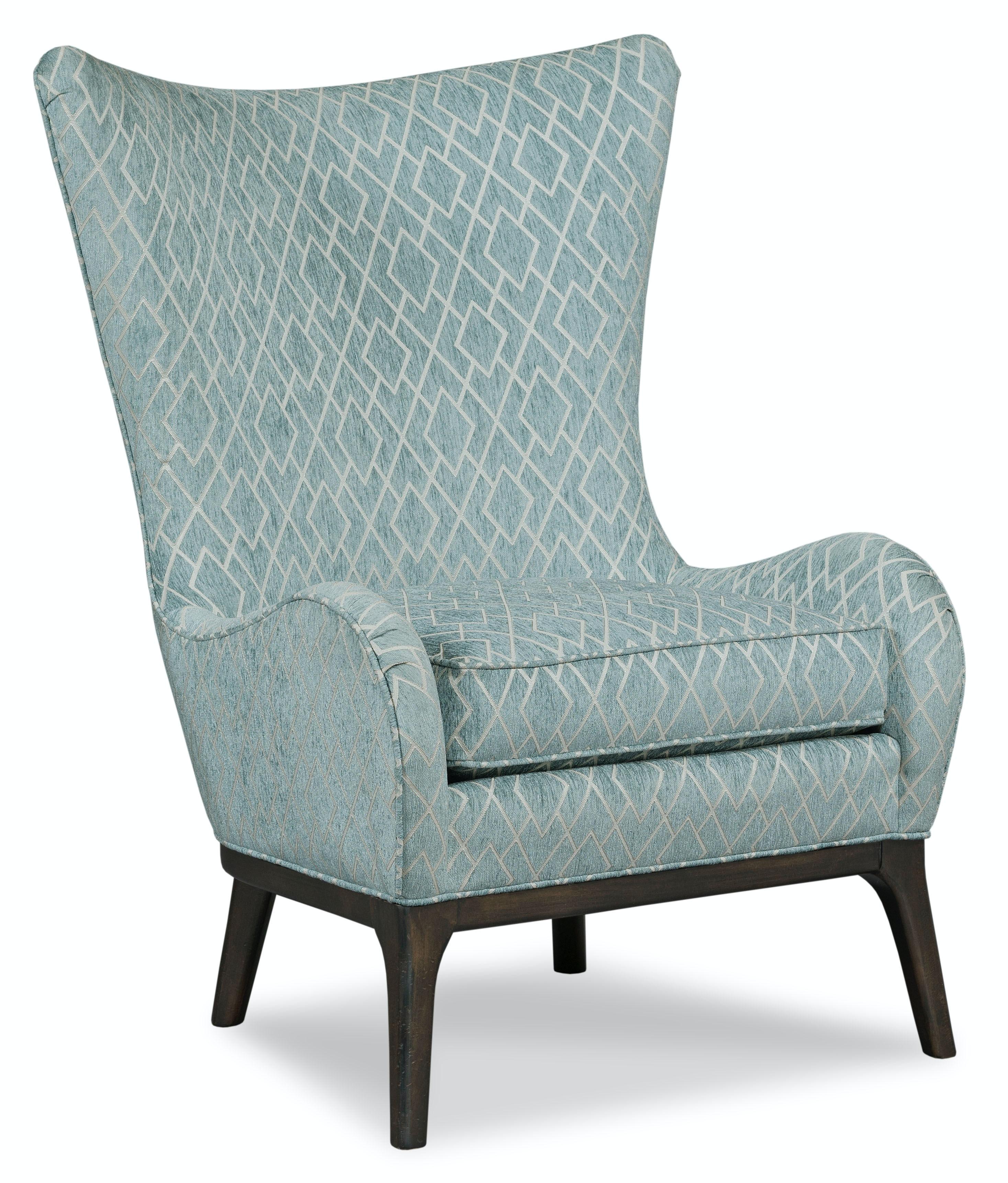 Fairfield Chair Company Wing Chair 5135 01