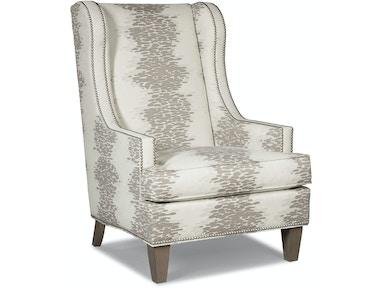 Fairfield Chair Company Living Room Celina Wing Chair 5155