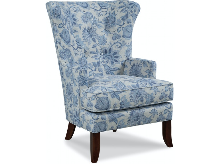 Fairfield Chair Company Living Room Austin Wing 5146 01 At Bowen Town And Country Furniture Co