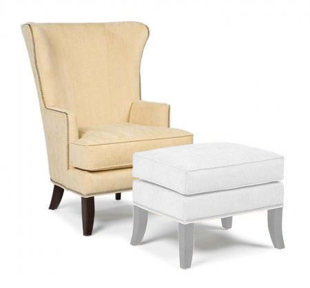 Fairfield Chair Company Andrew Wing Chair 5147 01