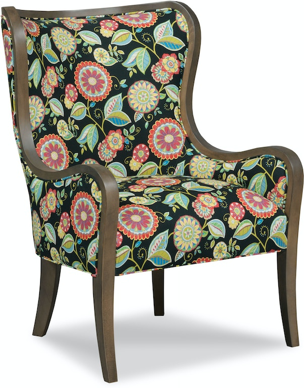 Superb Fairfield Chair Company Living Room Downey Wing Chair 5158 Caraccident5 Cool Chair Designs And Ideas Caraccident5Info