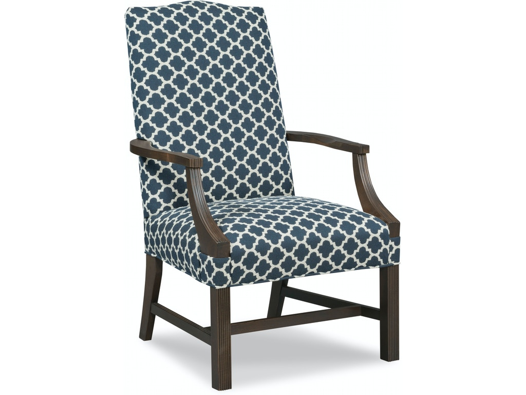 Fairfield Chair Company Living Room Essex Occasional Chair
