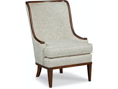 Fairfield Chair Company Living Room Astoria Wing