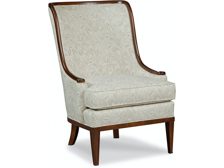 Fairfield Chair Company Living Room Astoria Wing Chair 5172 01