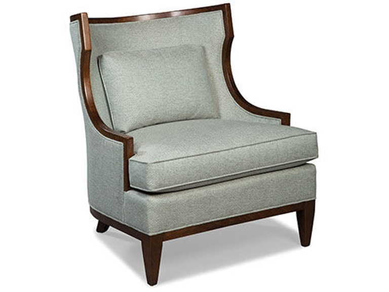 Fairfield Chair Company Baird Lounge Chair 5183 01