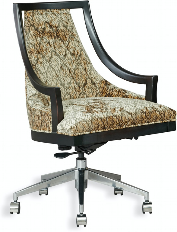 Fairfield Chair Company Home Office Caldwell Task Chair 5229 1n Creative Interiors And Design