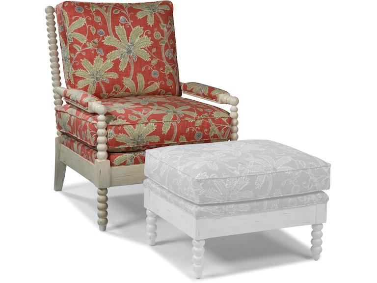 Fairfield Chair Company Griffin Lounge Chair 5274 01