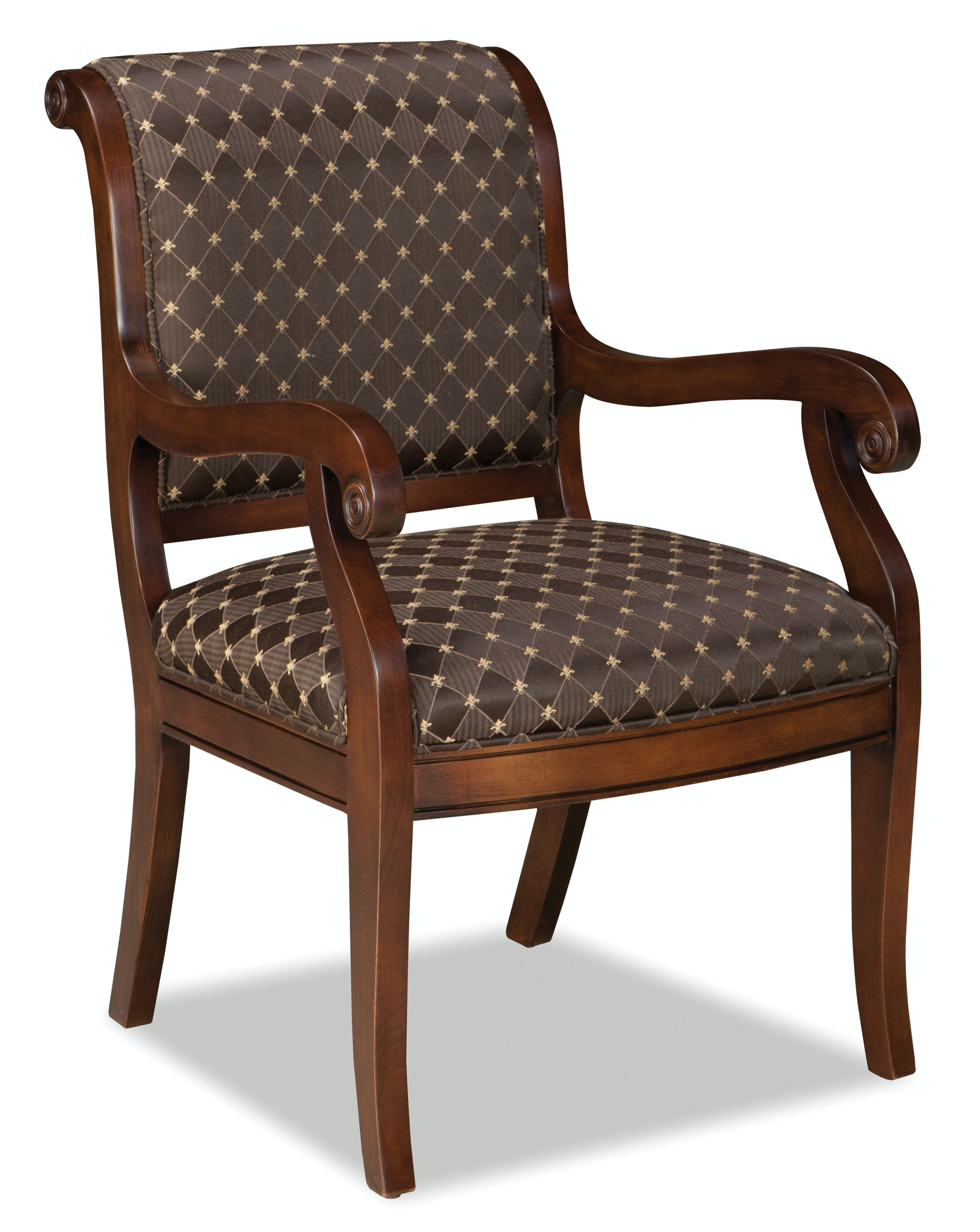 Fairfield Chair Company Derry Occasional Chair 5354 04