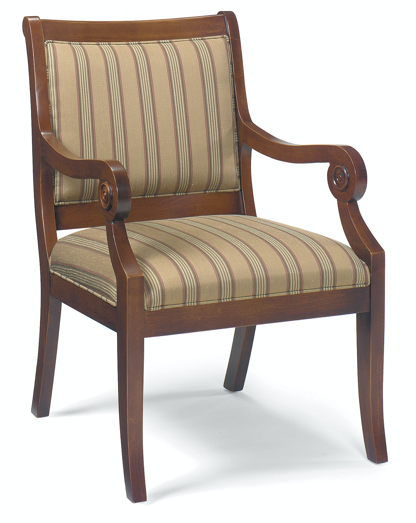 Attrayant Fairfield Chair Company Darby Occasional Chair 5357 01
