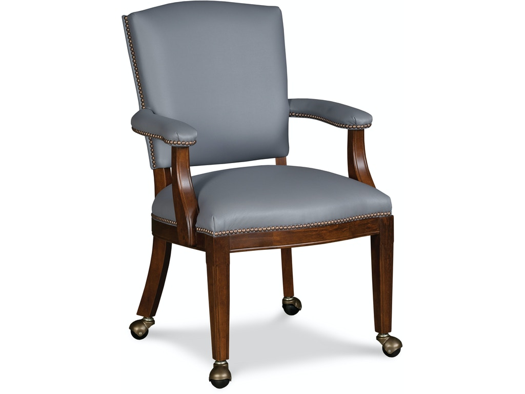 Fairfield Chair Company Bar And Game Room Allen Occasional Chair 5410 A4 Bostic Sugg Furniture