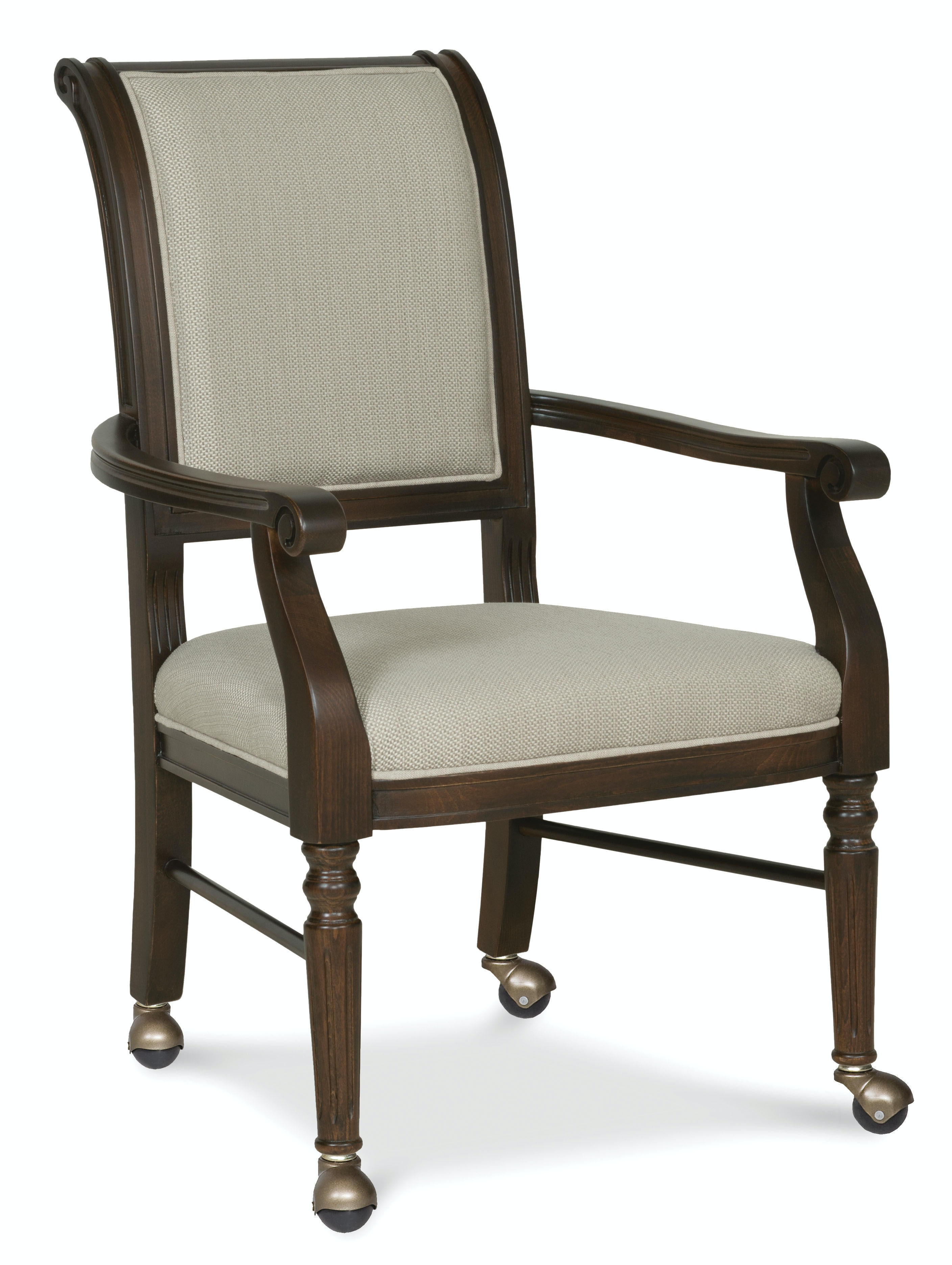 Fairfield Chair Company Delano Arm Chair 5434 A4