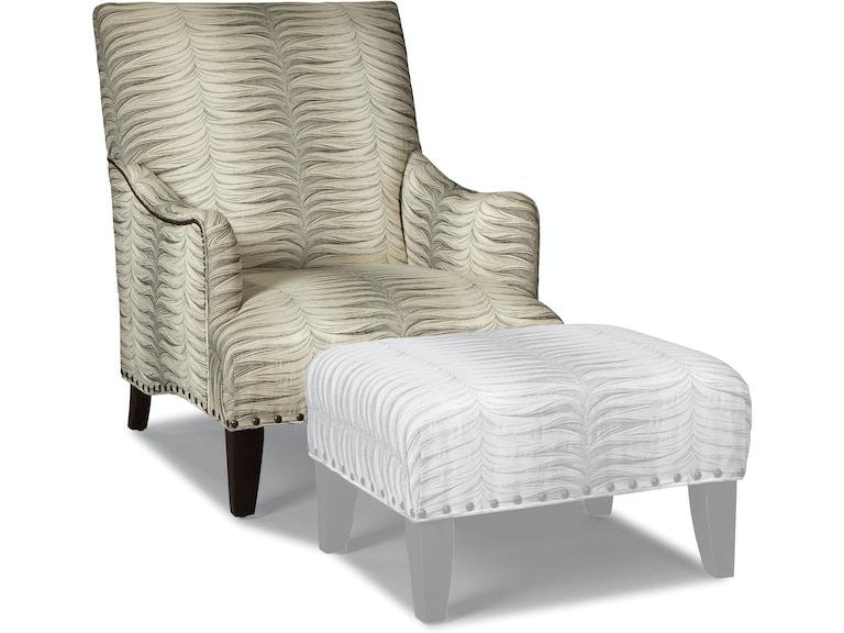 Fairfield Chair Company Living Room Hawley Lounge Chair