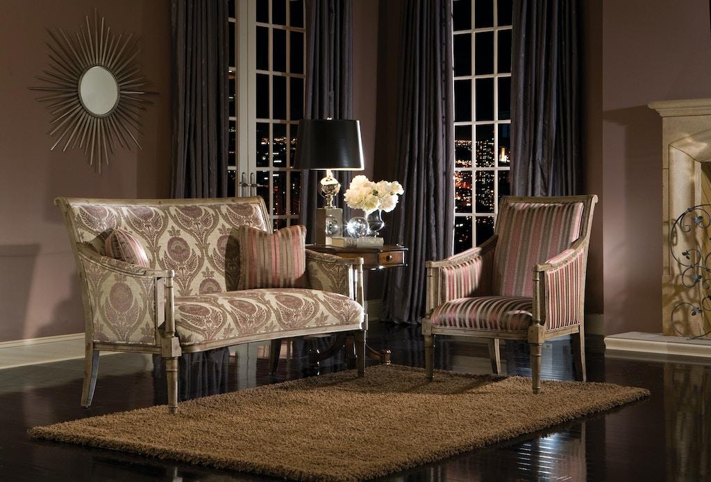 fairfield chair company bridgeport occasional chair 5719 01