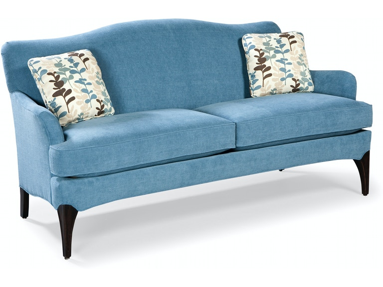Fairfield Chair Company Living Room Mathis Sofa 5729 50 Whitley