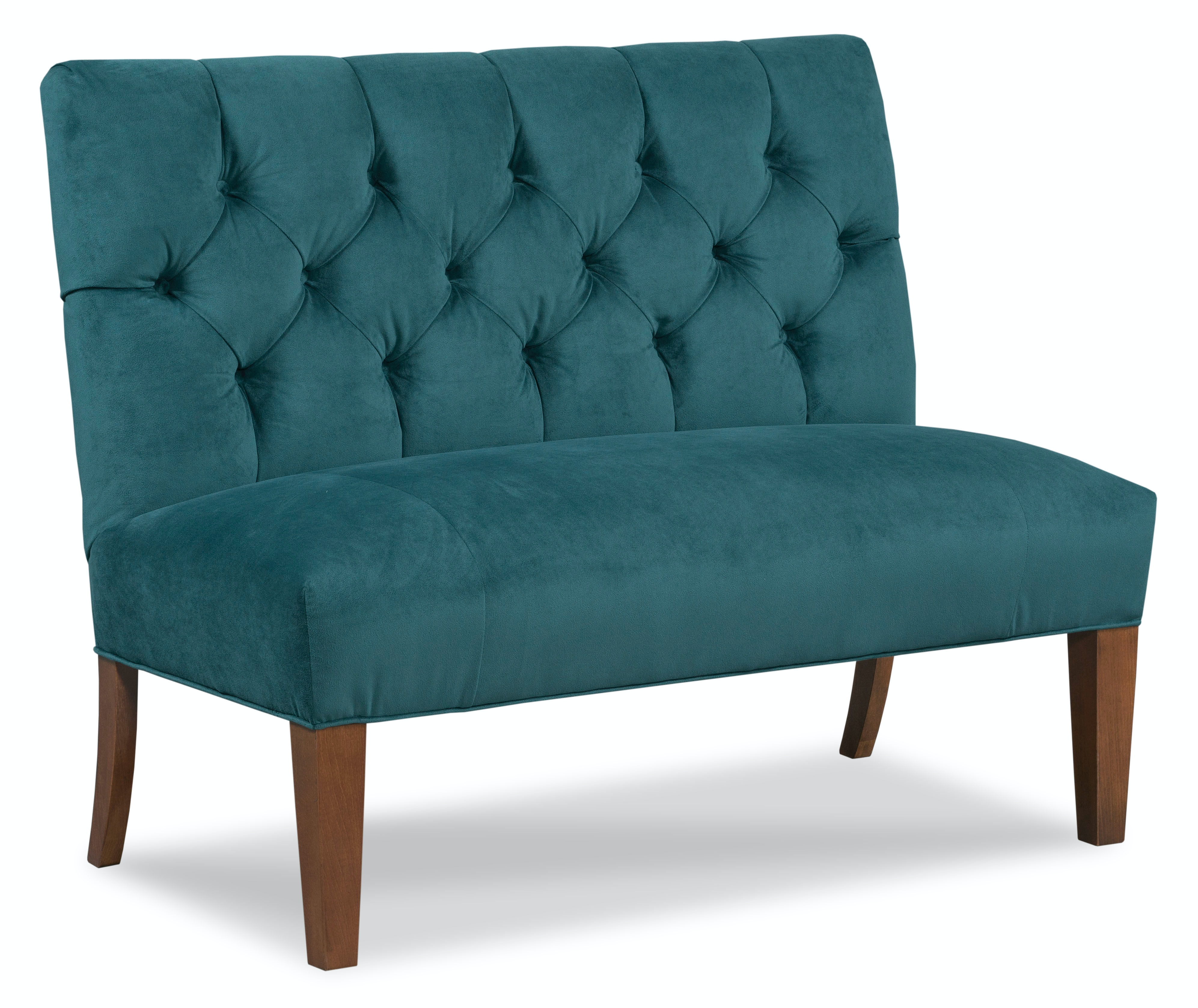 Fairfield Chair Company Bethany Settee 5745 40