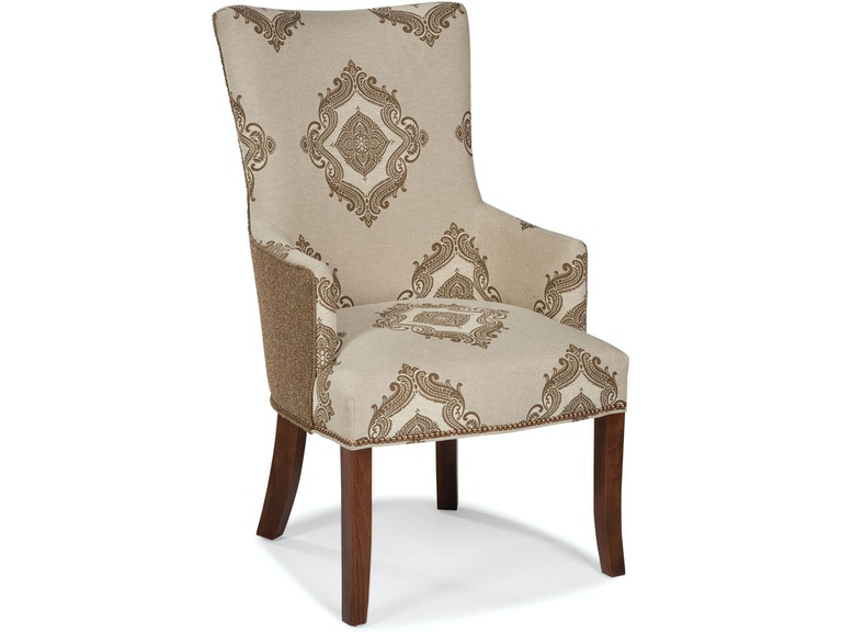 Fairfield Chair Company Living Room Lawrence Occasional Chair 6001