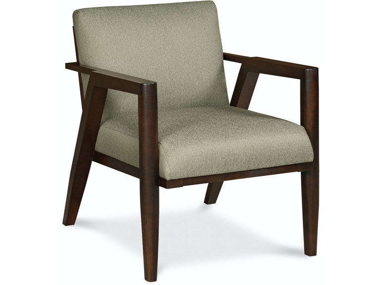 Fairfield Chair Company Living Room Fillmore Occasional Chair 6002
