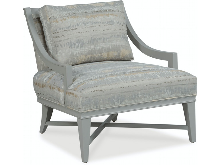 Fairfield Chair Company Living Room Layne Lounge Chair 6012 01