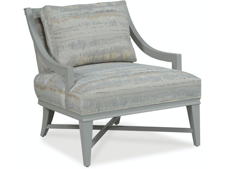 Fairfield Chair Company Living Room Layne Lounge Chair 6012 01