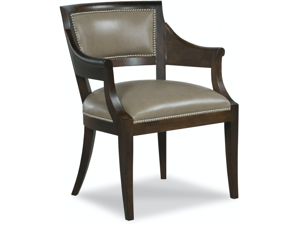 Fairfield chair company living room gilroy occasional for Occasional seating