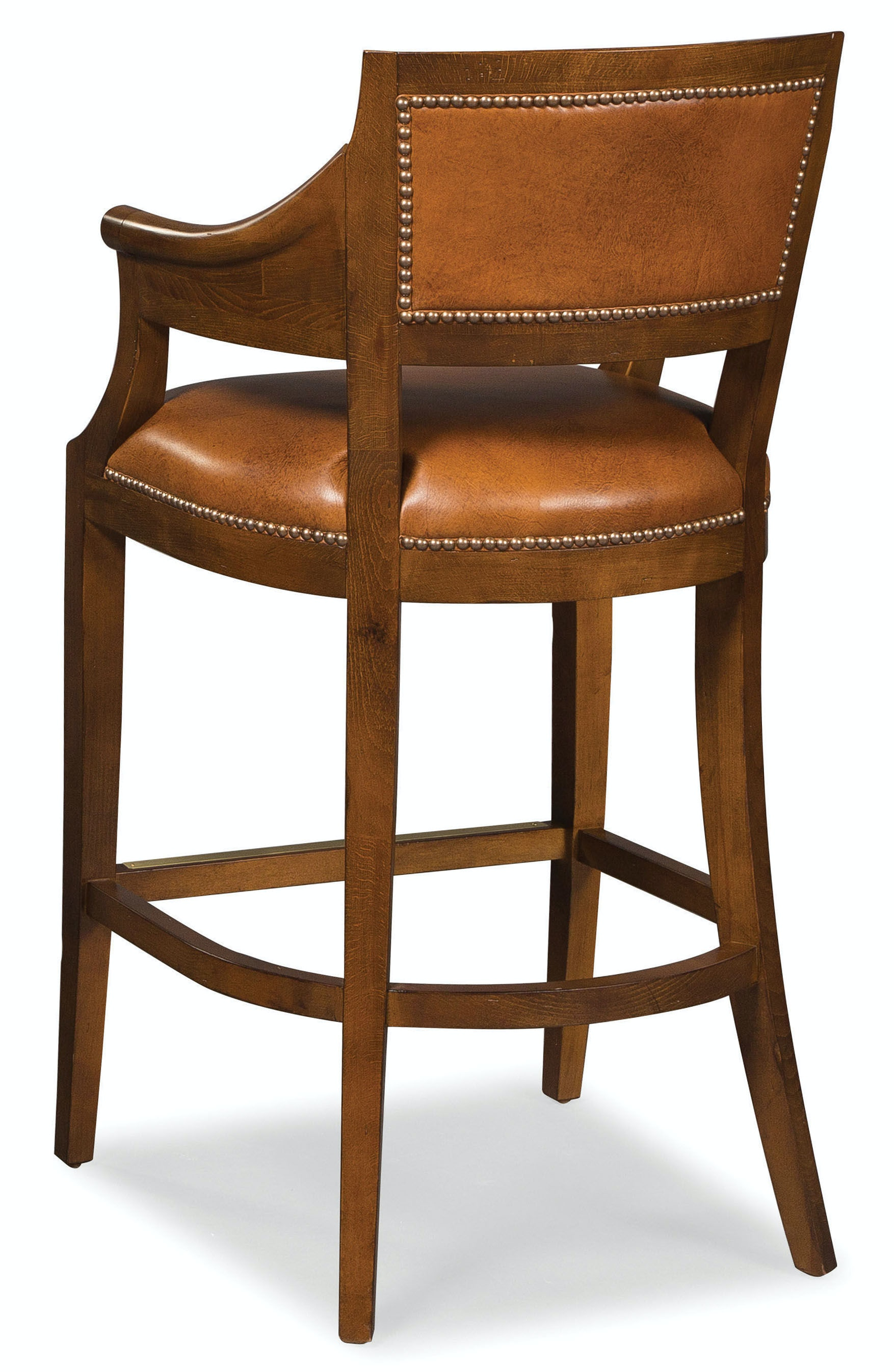 Fairfield Chair Company Gilroy Bar Stool 6022 06