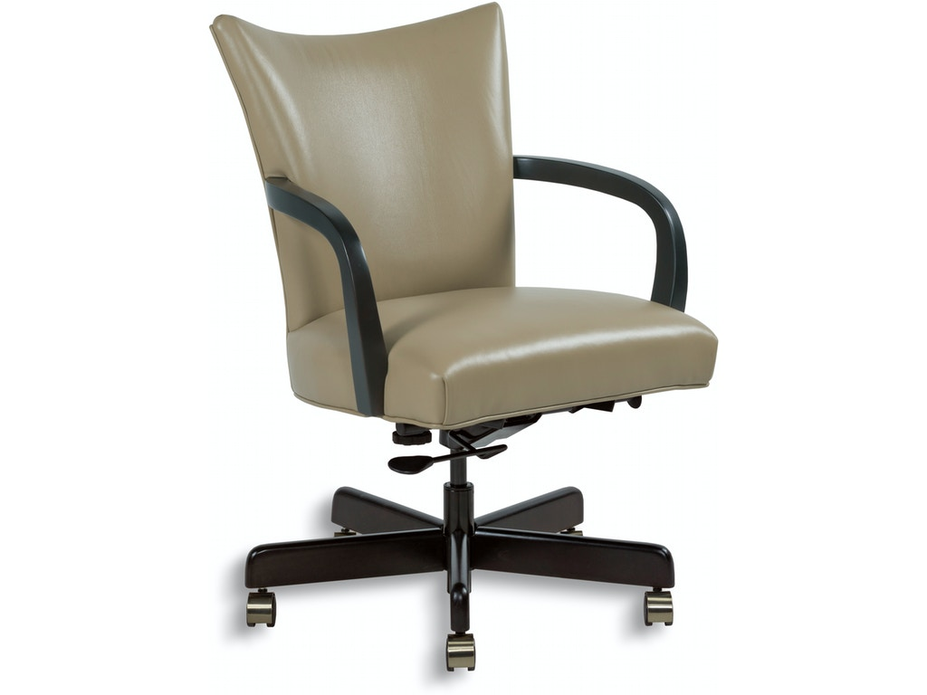 Fairfield Chair Company Home Office Jordan Office Swivel 6063 35 Charter Furniture Dallas