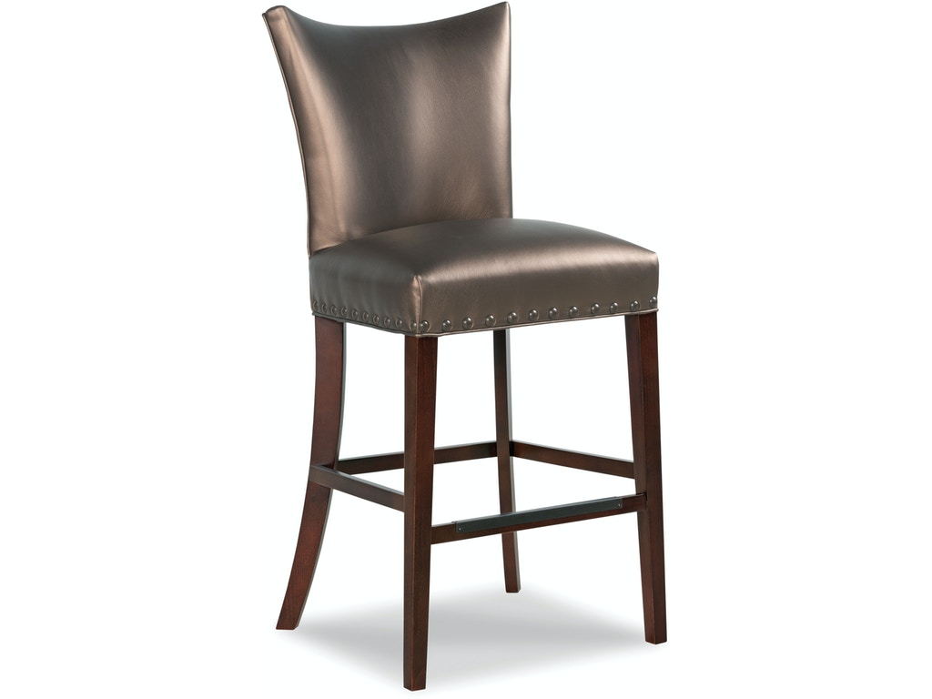 Fairfield Chair Company Bar And Game Room Casey Bar Stool 6069 07 Charter Furniture Dallas