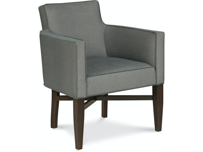 Fairfield Chair Company Living Room Brent Occasional Chair 6079 01