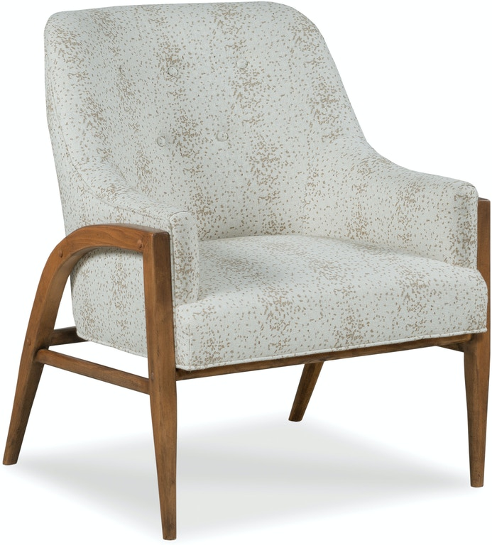 Incredible Fairfield Chair Company Devin Occasional Chair 6085 01 Ibusinesslaw Wood Chair Design Ideas Ibusinesslaworg