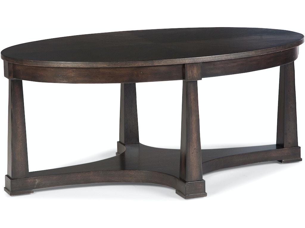 Fairfield Chair Company Living Room Revelation Oval