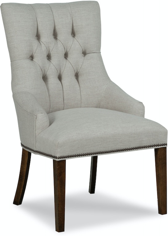Fairfield Chair Company Living Room Clancy Occasional