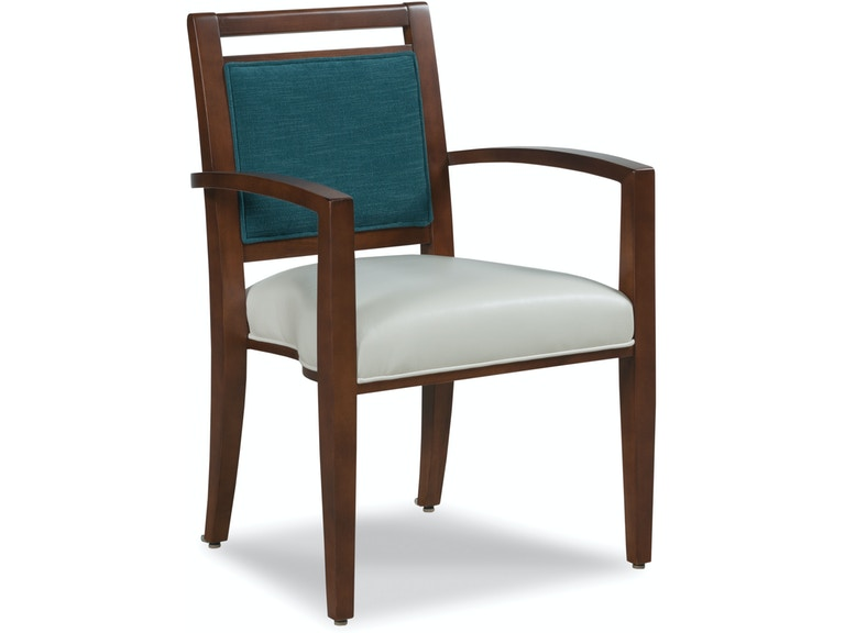 Fairfield Chair Company Dining Room Preston Stack Chair 8700 11