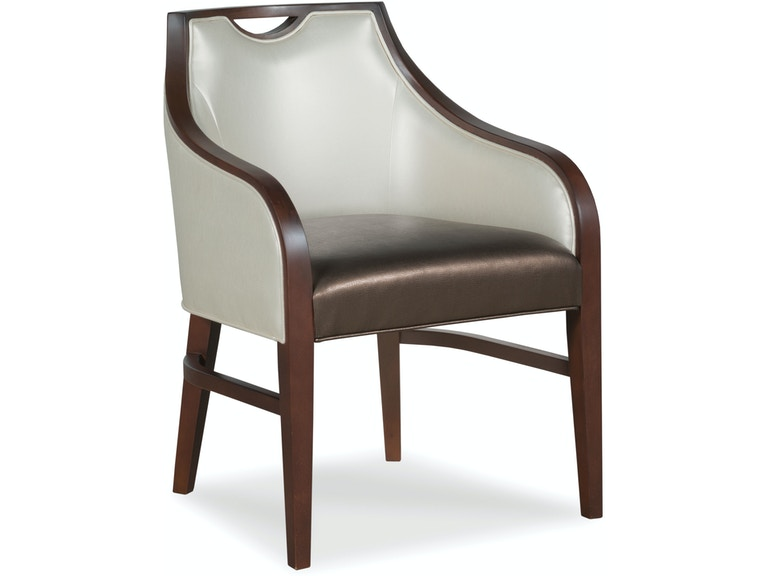 Fairfield Chair Company Dining Room Anthony Arm Chair 8740 04