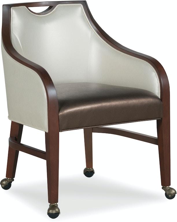 Fairfield Chair Company Anthony Arm Chair 8740-A4