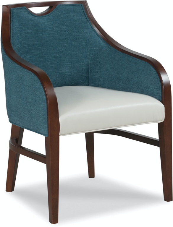 Pleasing Fairfield Chair Company Living Room Anthony Arm Chair 8741 Dailytribune Chair Design For Home Dailytribuneorg